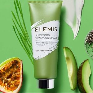 💚New Elemis Skincare Superfood Facial Mask💚